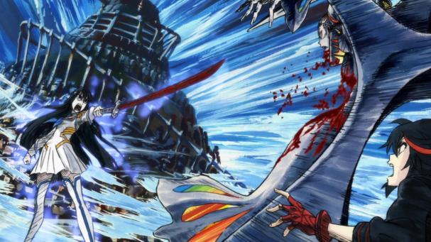 Satsuki Rebellion
