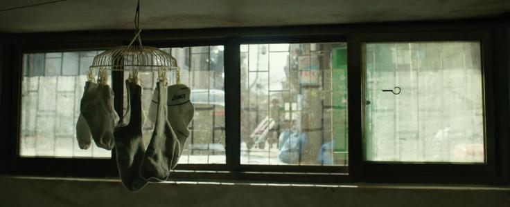 The visual delight of Parasite (2019) in stills. - Sneh Joshi - Medium